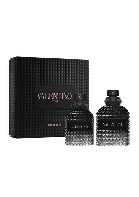 Valentino Uomo Born In Roma 2 Piece Set