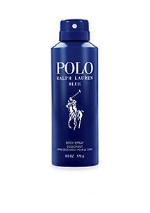 Polo Blue Body Spray