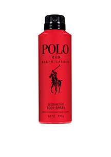 Polo Red Deodorizing Body Spray