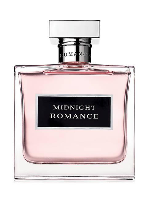 Ralph Lauren Midnight Romance Eau de Parfum, 3.4
