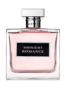 Midnight Romance Eau de Parfum, 3.4 oz