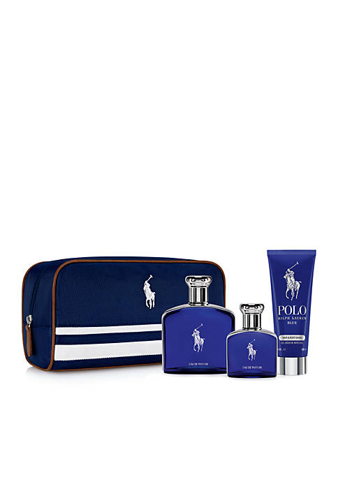 Ralph Lauren Polo Blue Eau de Parfum Travel
