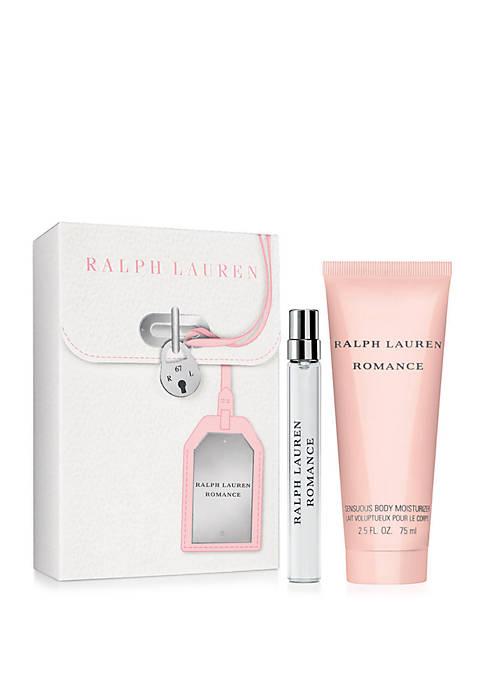 Ralph Lauren Romance 2-Piece Set