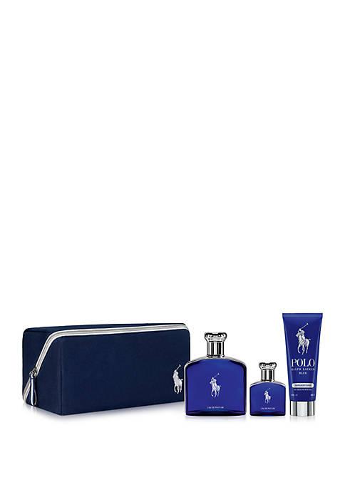 Ralph Lauren Polo Blue Eau De Parfum Travel