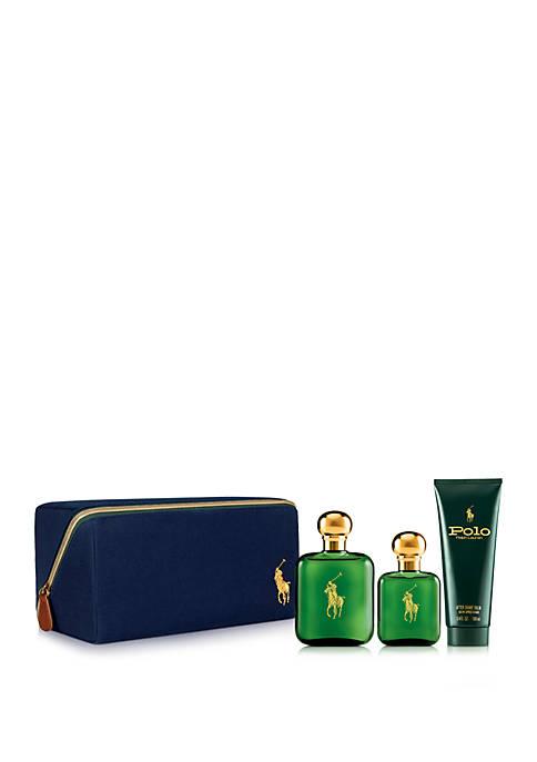 Ralph Lauren Polo Eau de Toilette Travel Kit