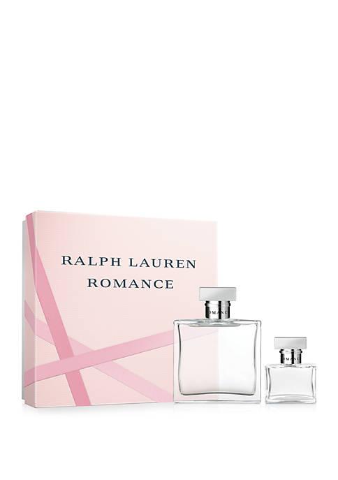 Ralph Lauren Romance Eau de Parfum Fall Set