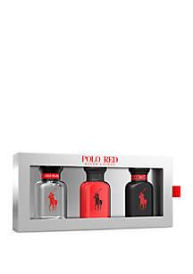 Ralph Lauren Polo Red Coffret Set - $155 Value