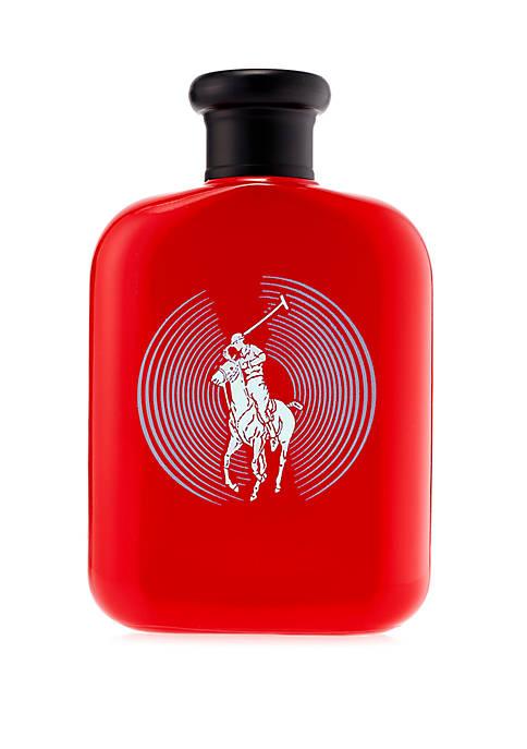 Ralph Lauren Polo Red Remix Eau De Toilette