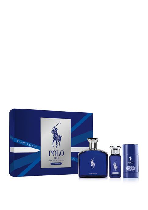 Ralph Lauren Polo Blue Eau de Parfum Gift