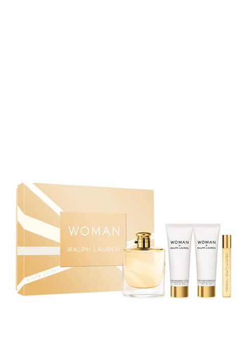 Woman Holiday Set