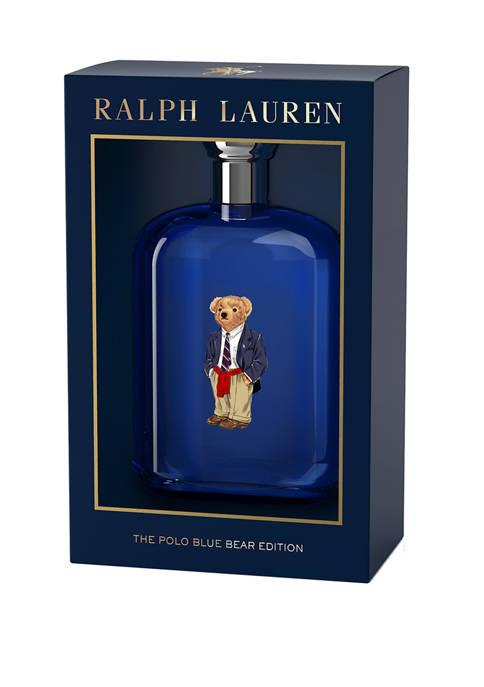 Polo Blue Bear Holiday Edition