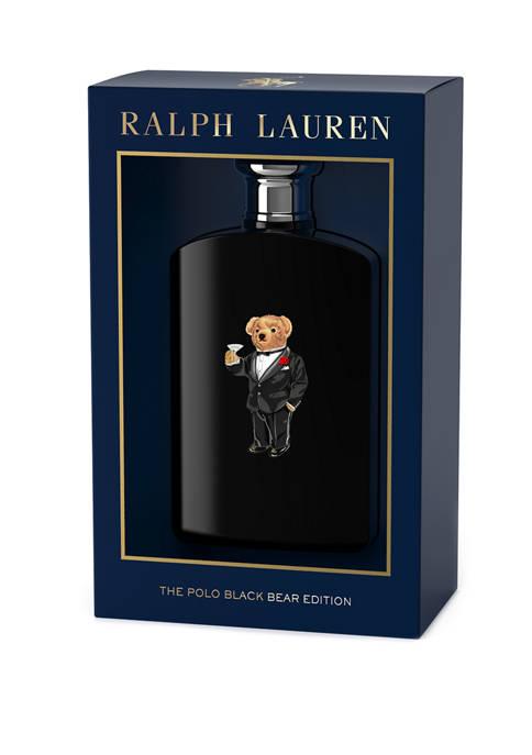 Holiday Bear Edition Polo Black Eau de Toilette Spray