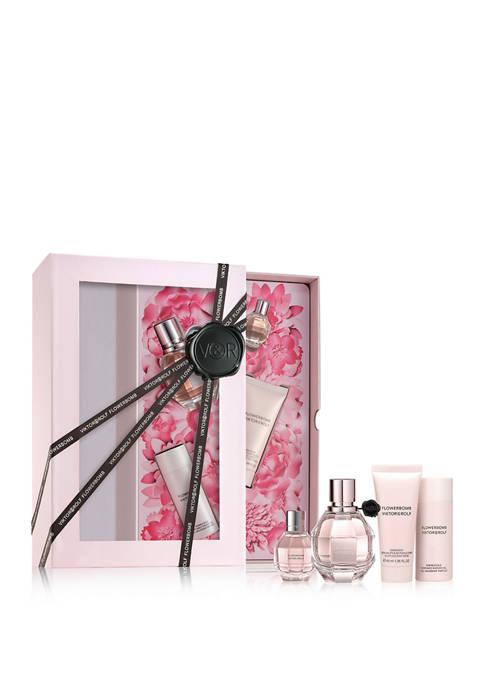 Flowerbomb Valentines Day Gift Set