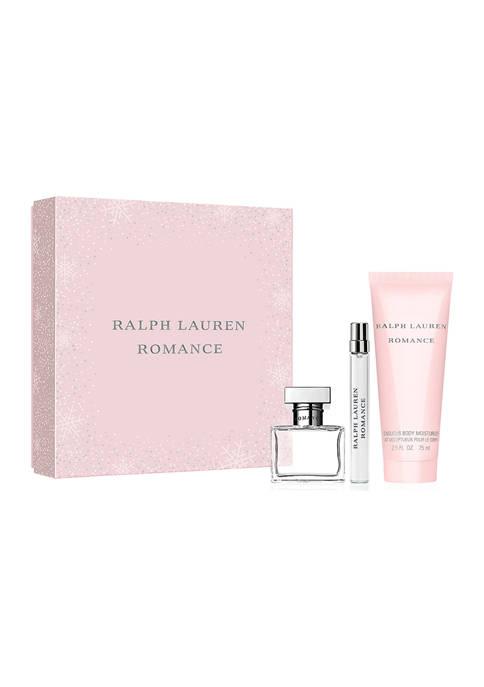 Ralph Lauren Romance Eau de Parfum 3 Piece
