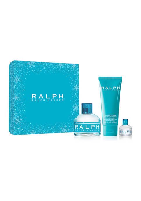 Ralph Lauren Ralph Eau de Toilette 3 Piece