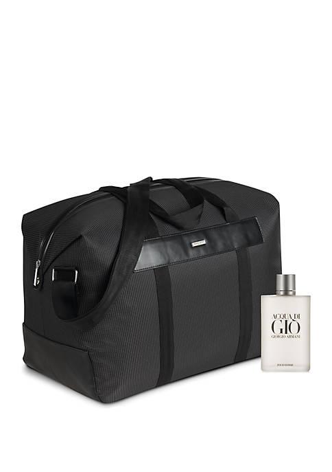 Giorgio Armani Acqua Di Gio Gift Of Style