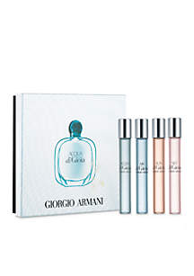 Gioia 4-Piece Rollerball Collection