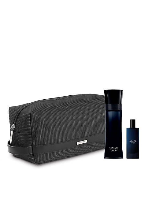 Giorgio Armani Armani Code Travel with Style 3-Piece