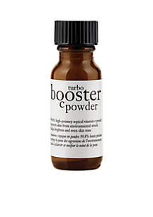 turbo booster c powder