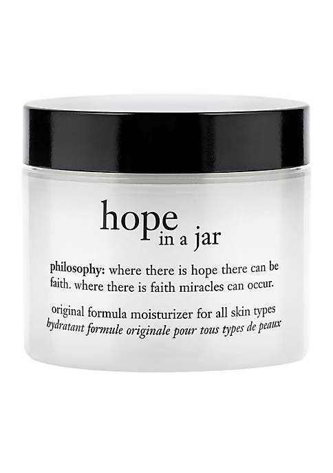 hope in a jar, 2 oz.