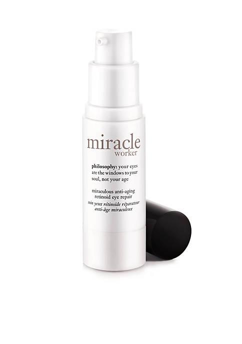 anti-wrinkle miracle worker eye