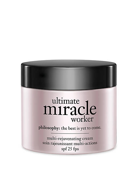 the ultimate miracle worker spf 30 cream