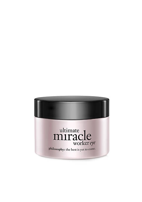 the ultimate miracle worker eye