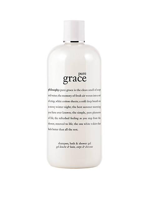 pure grace gel