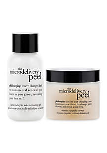 philosophy the microdelivery in-home vitamin c peptide peel
