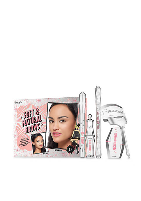 Benefit Cosmetics Soft & Natural Brows Kit