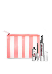 Gimme FULL brows! Full-Sized Eyebrow Set - $52 Value!