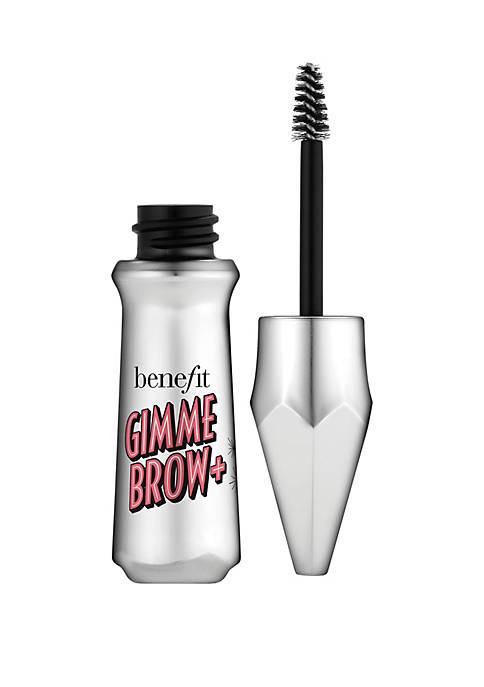 Benefit Cosmetics Gimme Brow+ Volumizing Eyebrow Gel Mini