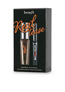 REAL Tease They\u2019re Real! Mascara & Liner Set