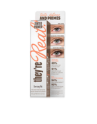 6c3c3f8c2d6 Benefit Cosmetics They're Real! Tinted Lash Primer | belk