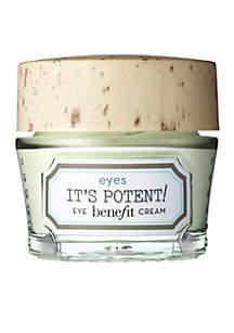 It's Potent Eye Cream