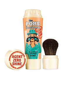 The POREfessional Agent Zero Shine-Vanishing PRO Powder