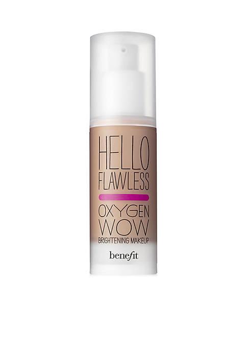 Benefit Cosmetics Hello Flawless Oxygen Wow SPF 25