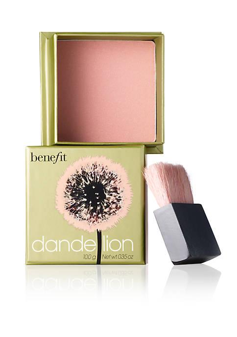 Dandelion Box o Powder Blush