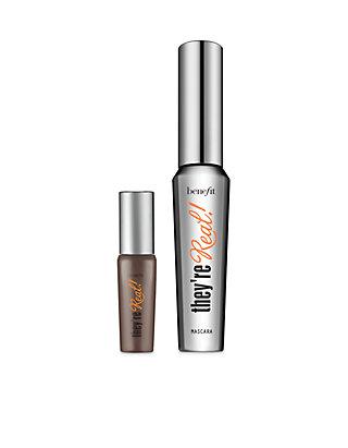 3e0f8c480f1 Benefit Cosmetics. Benefit Cosmetics BIG lash blowout! lengthening mascara  duo