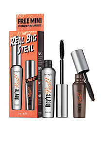 REAL Big Steal Mascara Duo