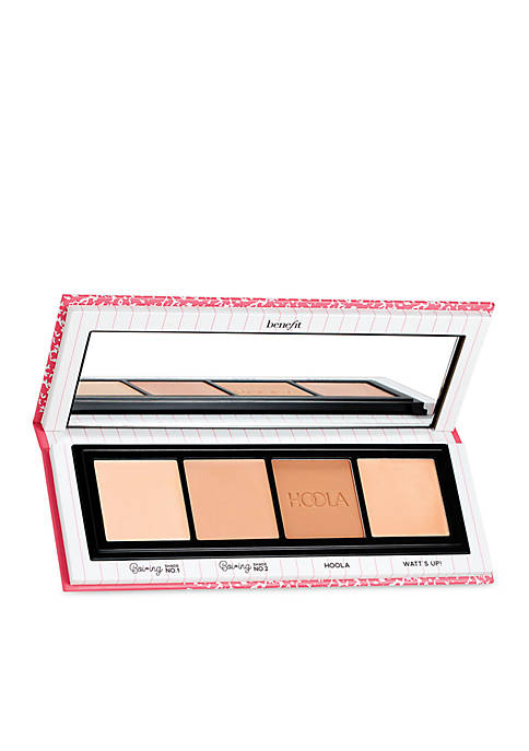 Benefit Cosmetics Ace That Face! Concealer Palette