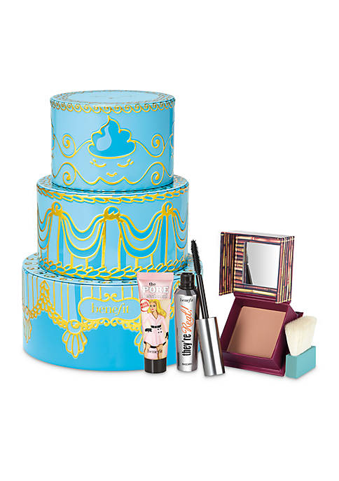 Limited Edition Goodie Goodie Gorgeous Set - $65 Value!
