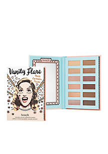 Benefit Cosmetics Vanity Flare - Nude Eye Shadow Palette