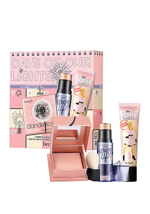 Benefit Cosmetics Days of Our Lights Prime &
