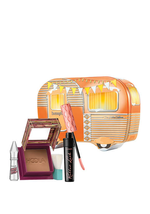 Benefit Cosmetics I'm Hotter Outdoors Value Set