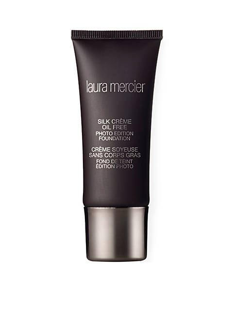 Laura Mercier Silk Creme Oil Free Photo Edition