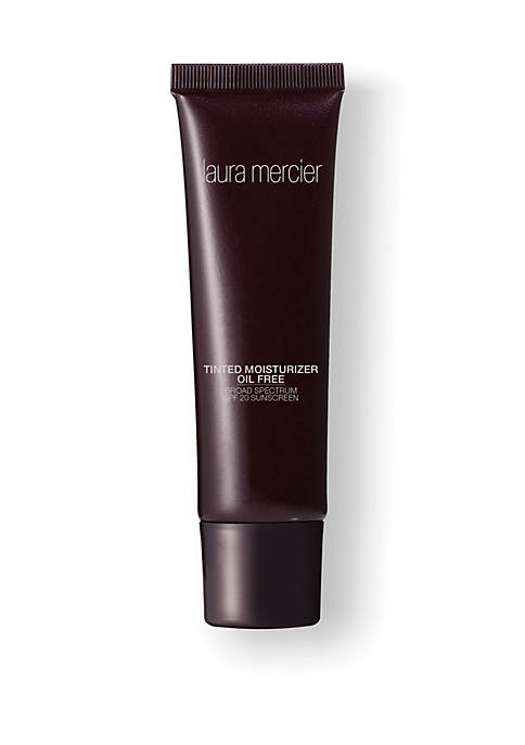Tinted Moisturizer - Oil Free Broad Spectrum SPF 20 Sunscreen