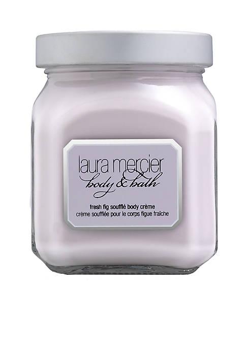 Laura Mercier Fresh Fig Soufflé Body Crème