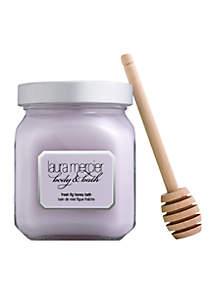 Fresh Fig Honey Bath