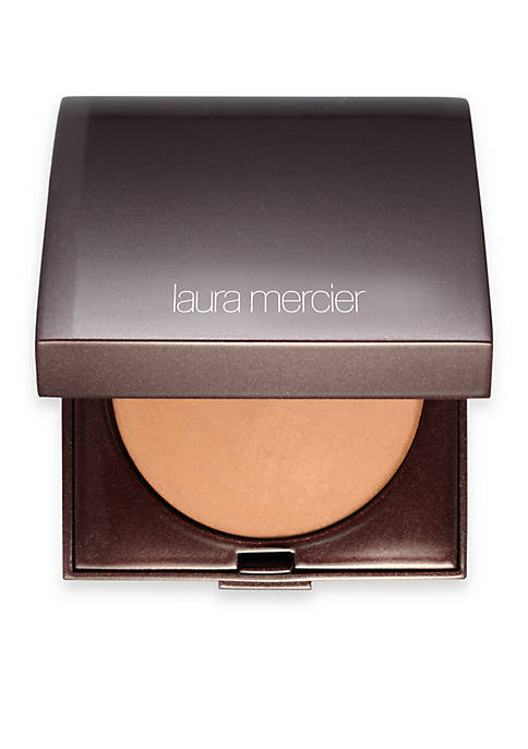 Laura Mercier Matte Radiance Baked Powder Compact Makeup